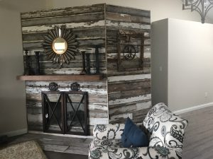 Feature Wall 2